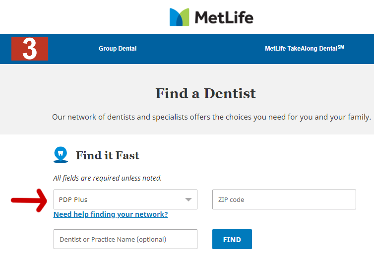 FindDentist 3a