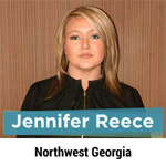 Jennifer Reece thumb