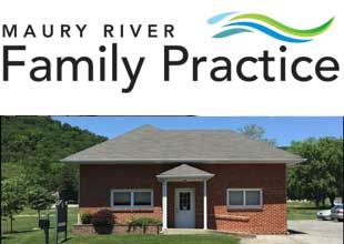Maury river family practice