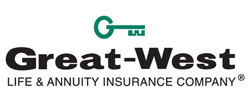 Great West Life Insurance Logo