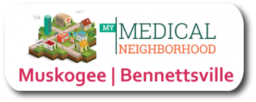 2019 My Medical Neighborhood Plan - Muskogee-Bennettsville