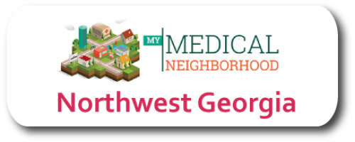 2019 My Medical Neighborhood Plan - Northwest Georgia