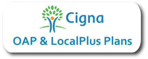 2020 Cigna OAP & Local Plus Medical Plans