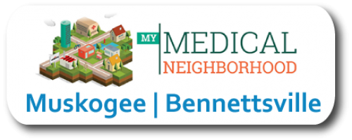 2020 My Medical Neighborhood Plan - Muskogee-Bennettsville