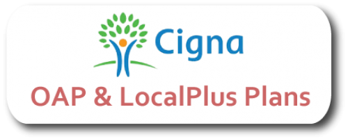 2021 Cigna OAP & Local Plus Medical Plans