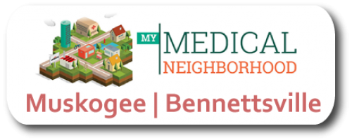 2021 My Medical Neighborhood Plan - Muskogee-Bennettsville