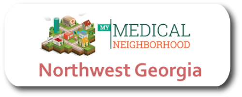2021 My Medical Neighborhood Cigna Local Plus Northwest Georgia