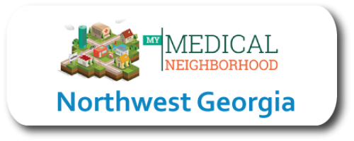 2020 My Medical Neighborhood Plan - Northwest Georgia