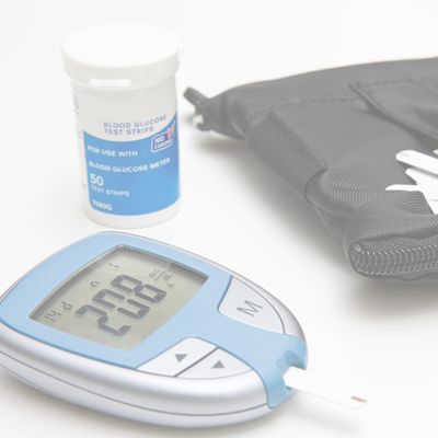High Blood Glucose and Diabetes