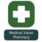Manulife Medical / Vision / Pharmacy